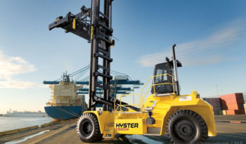 Manipulador de contenedores Hyster H1050-1150HD-CH full
