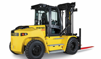 Big Truck Hyster H190-280HD full