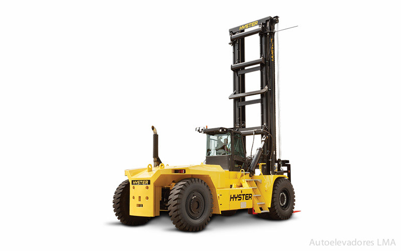 Big Truck Hyster H800-1050HDS full